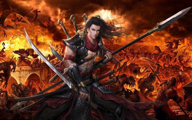 Bí ẩn vị tướng cổ đại Trung Hoa mưu lược không kém gì Khổng Minh nhưng tàn ác gấp vạn lần Tào Tháo - Ảnh 4.