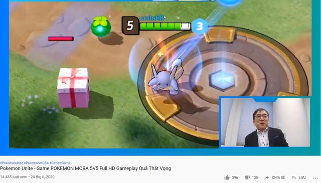Game MOBA được báo Trung Quốc gọi là Pokemon Liên Minh Huyền Thoại bị game thủ Việt chê tơi tả - Ảnh 2.