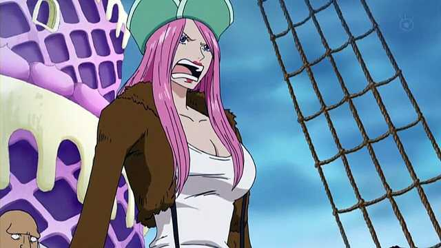 One Piece: Buổi hành quyết của Momonosuke giống Ace, liệu con trai Oden có được cứu thoát? - Ảnh 6.