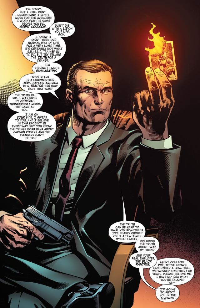 Dracula, Mephisto và những kẻ thù của Avengers sẽ thành lập một liên minh trong năm nay - Ảnh 5.