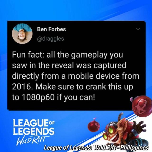 Tin vui, game thủ sử dụng smartphone từ năm 2016 cũng có thể trải nghiệm LMHT: Tốc Chiến mượt mà? - Ảnh 3.