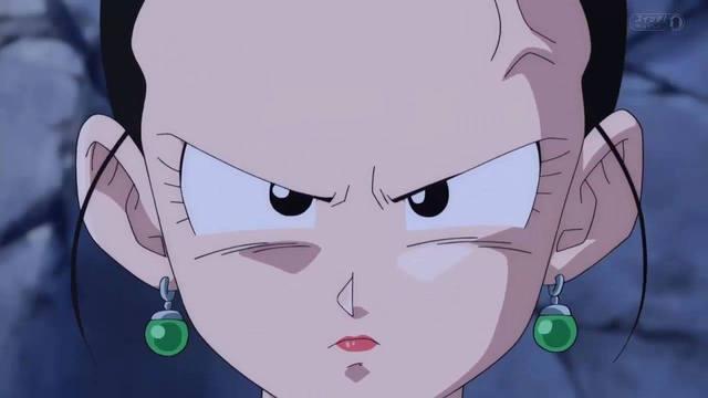 Dragon Ball: Vì sao ChiChi, người vợ mẫu mực của Goku lại bị fan ghét đến như vậy? - Ảnh 1.