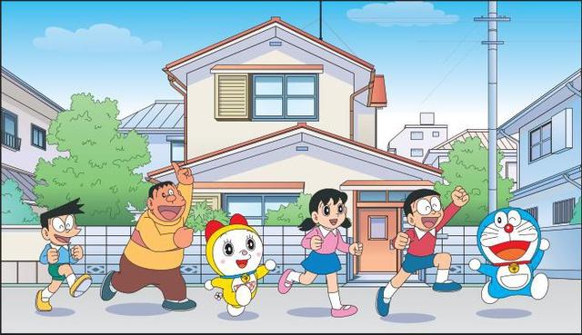 Các gia đình nổi tiếng trong Doraemon được lấy cảm hứng từ những tầng lớp nào ngoài đời thật? - Ảnh 1.