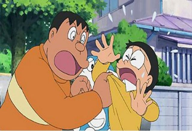 Các gia đình nổi tiếng trong Doraemon được lấy cảm hứng từ những tầng lớp nào ngoài đời thật? - Ảnh 3.