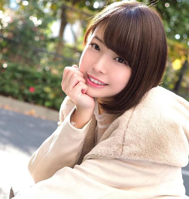 Loạt ảnh nhan sắc Nana Yagi, tiểu mỹ nhân sinh năm 2000 của làng phim 18+ Nhật Bản - Ảnh 6.