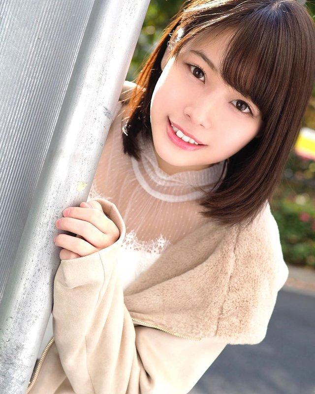 Loạt ảnh nhan sắc Nana Yagi, tiểu mỹ nhân sinh năm 2000 của làng phim 18+ Nhật Bản - Ảnh 4.