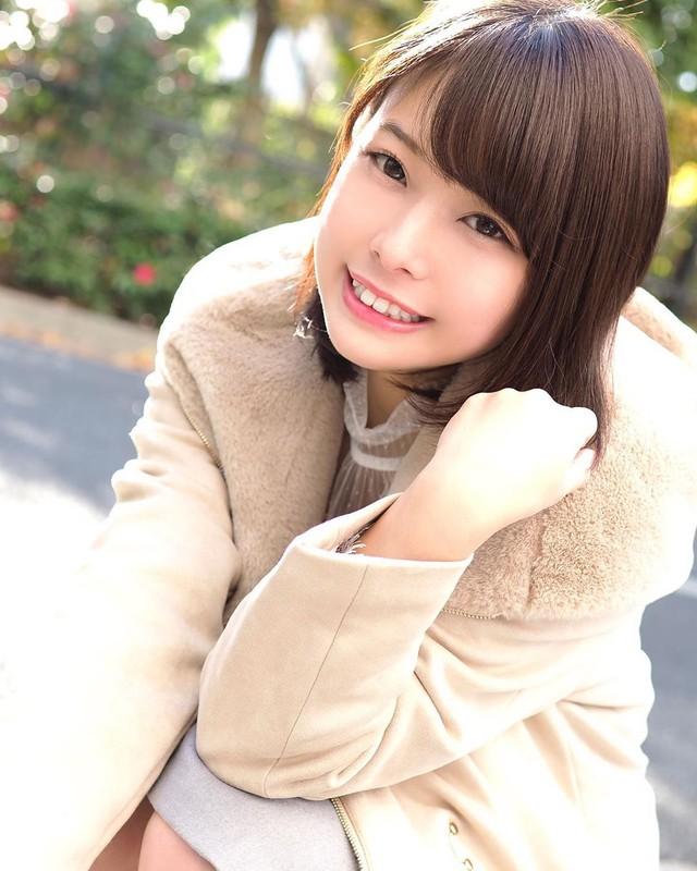 Loạt ảnh nhan sắc Nana Yagi, tiểu mỹ nhân sinh năm 2000 của làng phim 18+ Nhật Bản - Ảnh 3.