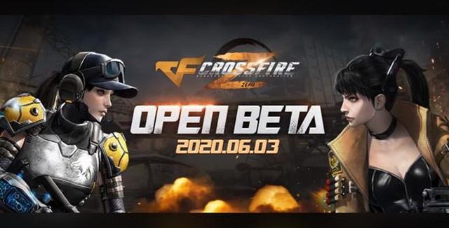 Hướng dẫn tải Crossfire Zero, phiên bản Đột Kích đẹp hơn, đậm chất sinh tồn PUBG lai với Apex Legends - Ảnh 1.