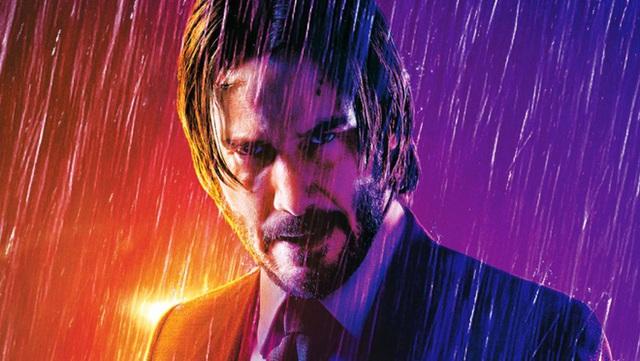 Nhây như Keanu Reeves: Rõ ràng phim có tên khác nhưng cứ thích gọi là John Wick, buộc nhà sản xuất phải đổi luôn tựa đề của cả series - Ảnh 2.