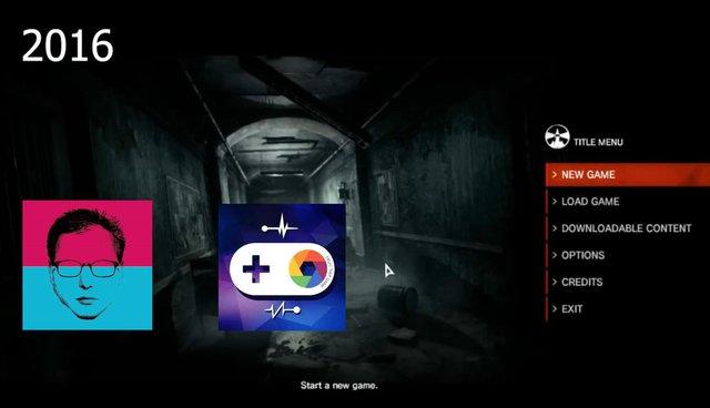 Kỷ niệm 4 năm kênh Trực Tiếp Game, hãy cùng nhìn lại phong cách Dũng CT trong những năm qua - Ảnh 1.