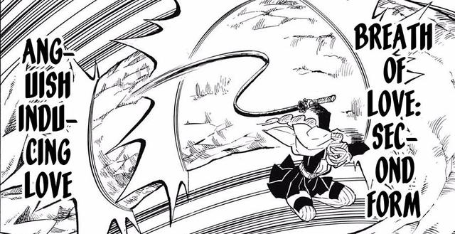 Kimetsu no Yaiba: 4 lý do khiến Luyến Trụ Kanroji Mitsuri trở thành nhân vật nữ độc đáo nhất trong mắt độc giả - Ảnh 2.