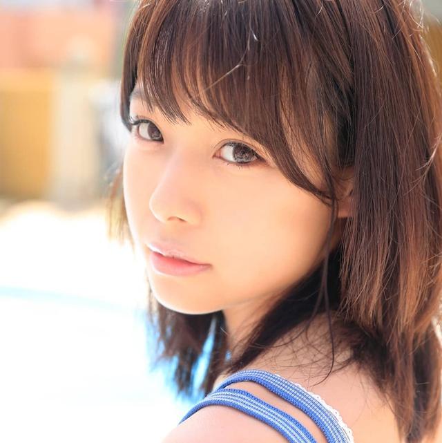 Loạt ảnh nhan sắc Nana Yagi, tiểu mỹ nhân sinh năm 2000 của làng phim 18+ Nhật Bản - Ảnh 5.