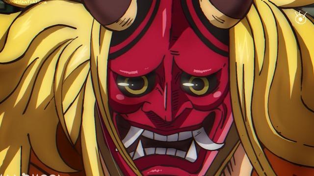 Spoiler One Piece chapter 984: Yamato để lộ gương mặt xinh đẹp như hoa, biết dùng thủ thuật ninja và quen cả Ace - Ảnh 4.