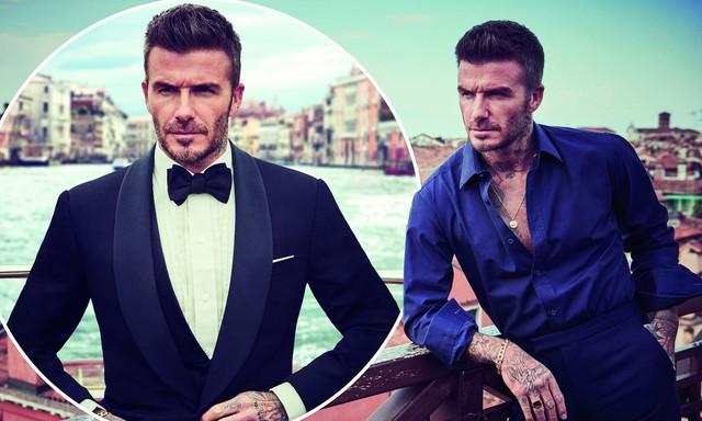 Huyền thoại bóng đá David Beckham đầu tư vào Esports - Ảnh 1.