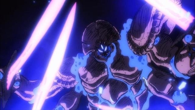 One Punch Man: Rết Trưởng Lão có thể thuộc chủng tộc Người Lòng Đất và những bí ẩn về giống loài đã bị diệt vong - Ảnh 1.