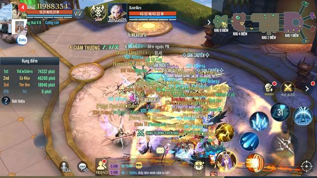 3 hoạt động được yêu thích nhất trong Vệ Thần Mobile: Hóa ra game thủ Việt dễ hiểu đến thế - Ảnh 7.