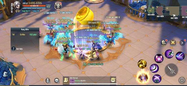 3 hoạt động được yêu thích nhất trong Vệ Thần Mobile: Hóa ra game thủ Việt dễ hiểu đến thế - Ảnh 9.