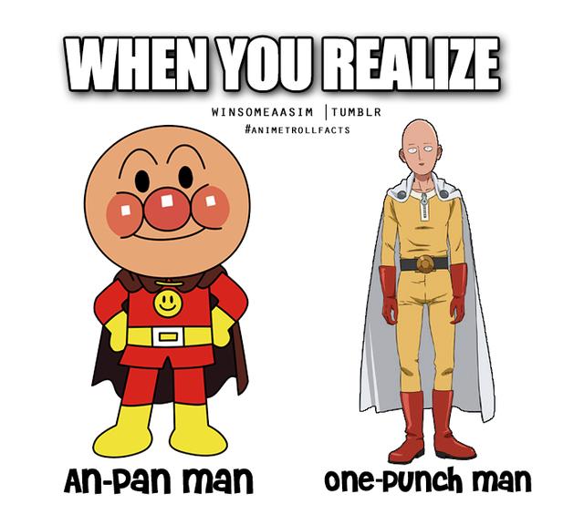 Loạt sự thật thú vị không phải ai cũng biết về thế giới One Punch Man - Ảnh 2.