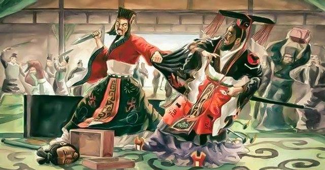 Đừng tin phim ảnh! Đây mới là bối cảnh thực sự Kinh Kha hành thích Tần Thủy Hoàng - Ảnh 4.