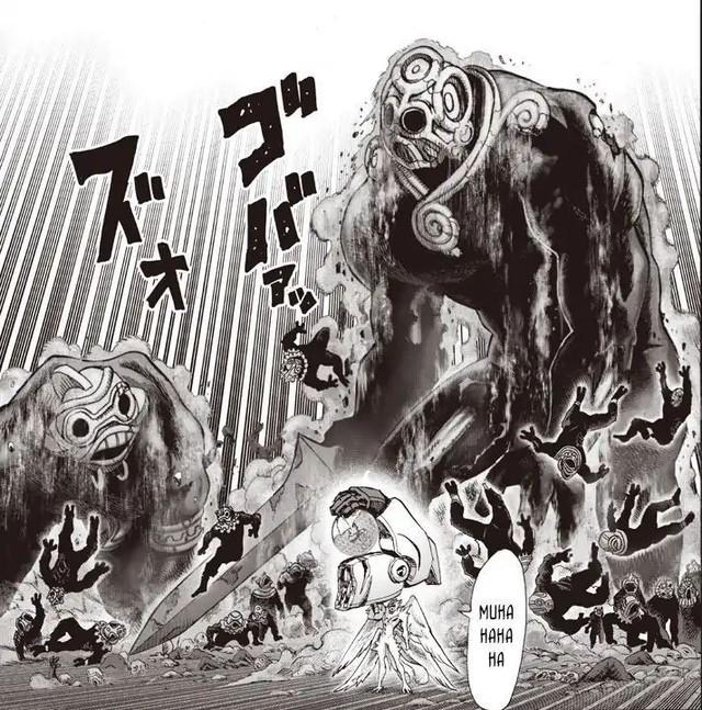 One Punch Man: Rết Trưởng Lão có thể thuộc chủng tộc Người Lòng Đất và những bí ẩn về giống loài đã bị diệt vong - Ảnh 5.