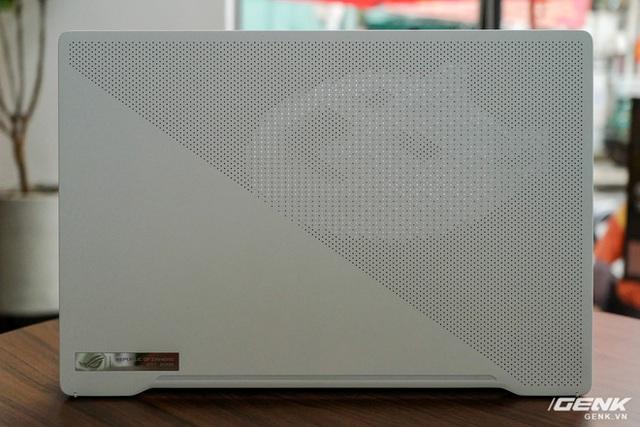 Trải nghiệm nhanh ASUS Zephyrus G14: Chiếc laptop mạnh và độc đáo nhất thế giới, giá tại VN từ 26,99 triệu đồng - Ảnh 6.