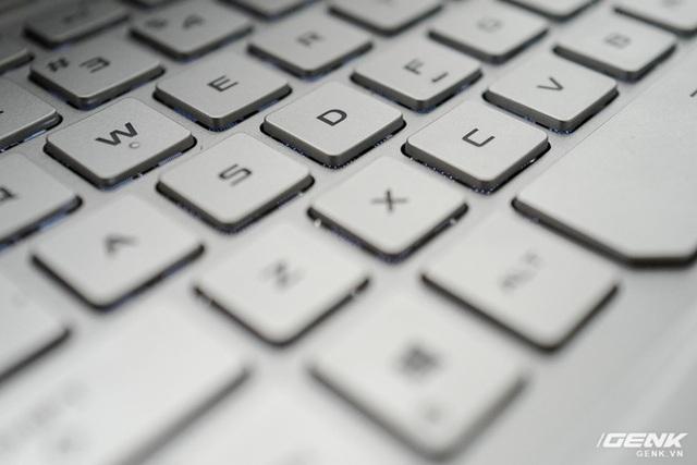 Trải nghiệm nhanh ASUS Zephyrus G14: Chiếc laptop mạnh và độc đáo nhất thế giới, giá tại VN từ 26,99 triệu đồng - Ảnh 8.