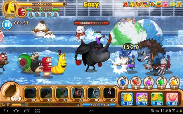 4 game mobile bựa bựa để vừa chơi vừa cười, những người có gu lạ chắc chắn thích - Ảnh 3.