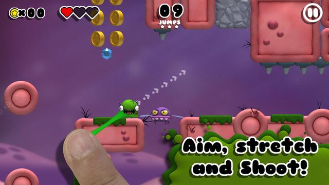 4 game mobile bựa bựa để vừa chơi vừa cười, những người có gu lạ chắc chắn thích - Ảnh 5.