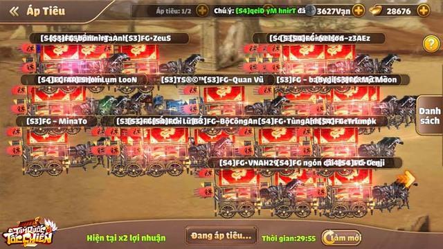 Khó tin: Liên Minh 8 người vẫn đoạt Top 1 BXH, hỏi ra mới biết toàn acc clone - Ảnh 2.