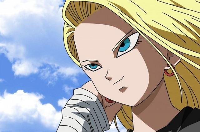 Điểm mặt top 6 cô gái xinh đẹp nhất Dragon Ball, vợ của anh trọc Krillin vẫn là xinh nhất - Ảnh 1.