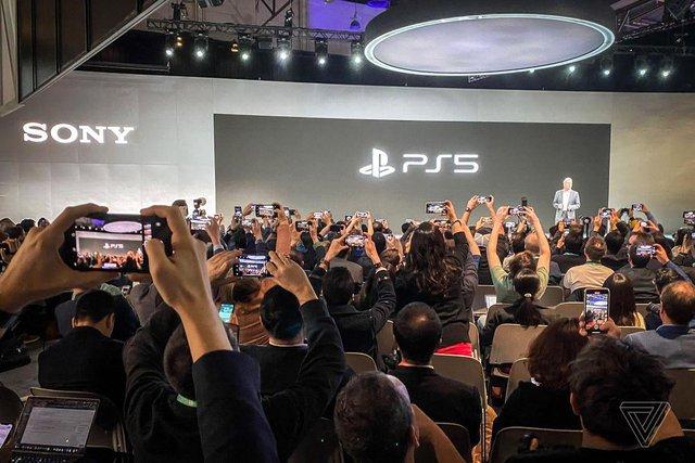 PS5 sẽ có phiên bản giá rẻ cho học sinh, sinh viên ? - Ảnh 2.
