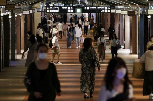 Nhật: Thiếu niên bị bắt vì mời chào cảnh sát chìm đóng phim khiêu dâm - Ảnh 1.