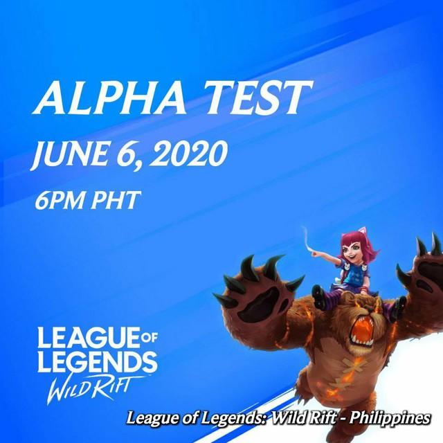 """Điều kiện nào để game thủ có một suất """"bon chen"""" Alpha Test LMHT: Tốc Chiến vào ngày mai? - Ảnh 1."""