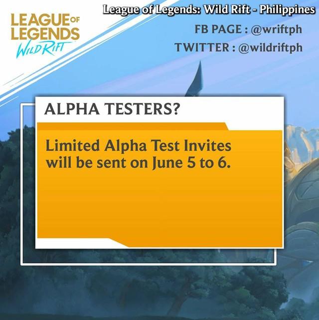 """Điều kiện nào để game thủ có một suất """"bon chen"""" Alpha Test LMHT: Tốc Chiến vào ngày mai? - Ảnh 3."""