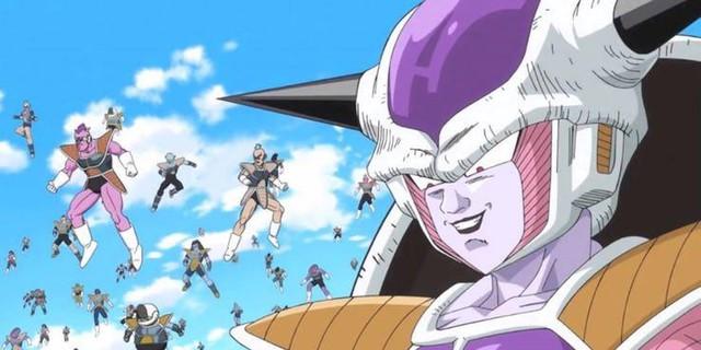 Dragon Ball: Dù là tuyến nhân vật phản diện nhưng 5 người này vẫn được rất nhiều fan yêu thích - Ảnh 3.
