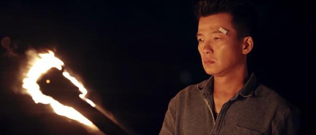 Sao võ thuật Diệp Vấn 3 và đương kim vô địch boxing châu Á bất ngờ góp mặt trong phim điện ảnh Đỉnh Mù Sương - Ảnh 5.