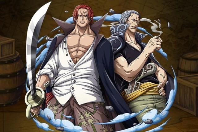One Piece: Mạnh mẽ là thế, nhưng chính xác thì vai trò của Benn Beckman trong băng Tóc Đỏ là gì? - Ảnh 4.