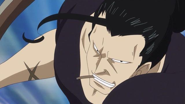 One Piece: Mạnh mẽ là thế, nhưng chính xác thì vai trò của Benn Beckman trong băng Tóc Đỏ là gì? - Ảnh 6.