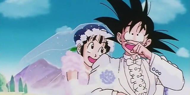 Dragon Ball: Ngắm ChiChi và Bulma lại thấy Vegeta tuy thua Goku về sức mạnh nhưng lấy được vợ ngon hơn - Ảnh 8.