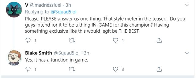 Giải mã những bí ẩn về 3 vị tướng mới của LMHT: Xạ Thủ có hệ thống điểm combo như Devil May Cry? - Ảnh 10.