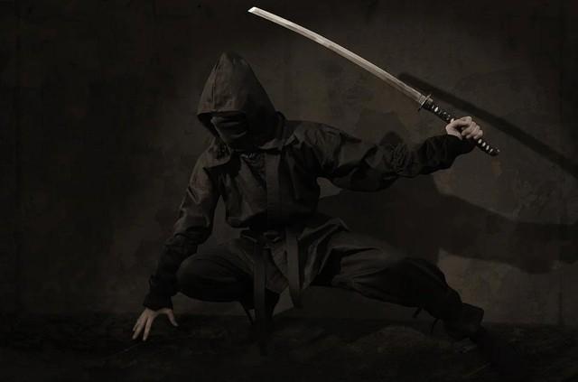 Vén màn bí ẩn về ninja, biệt đội lính đánh thuê lừng danh trong lịch sử Nhật Bản - Ảnh 5.