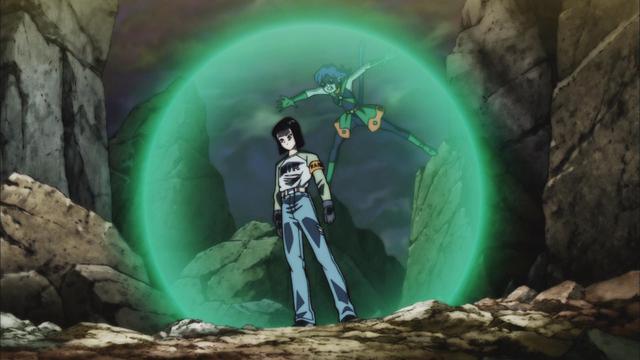 Bước nhảy thời gian và 5 kỹ thuật hữu ích nhất trong anime Dragon Ball Super - Ảnh 5.