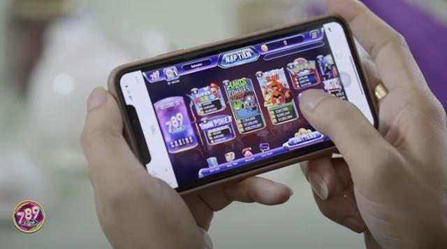 Giang hồ mạng Huấn Hoa Hồng ra MV ca nhạc, hát khuyên mọi người tránh xa cờ bạc nhưng lại quảng cáo cho game đánh bạc online - Ảnh 5.