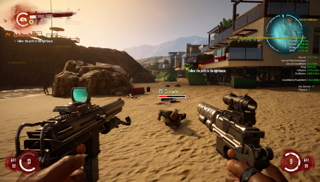 Sau 6 năm ngủ quên, bom tấn AAA bắn súng zombie Dead Island 2 bất ngờ quay trở lại - Ảnh 2.