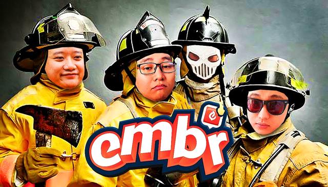 Xuất hiện trò chơi cho phép game thủ cùng bạn bè vào vai lính cứu hỏa vô cùng vui nhộn, hài hước - Ảnh 4.