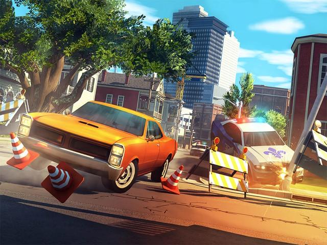 Top 3 game mang phong cách GTA chất và đẹp nhất trên Mobile, quan trọng là miễn phí hoàn toàn - Ảnh 3.