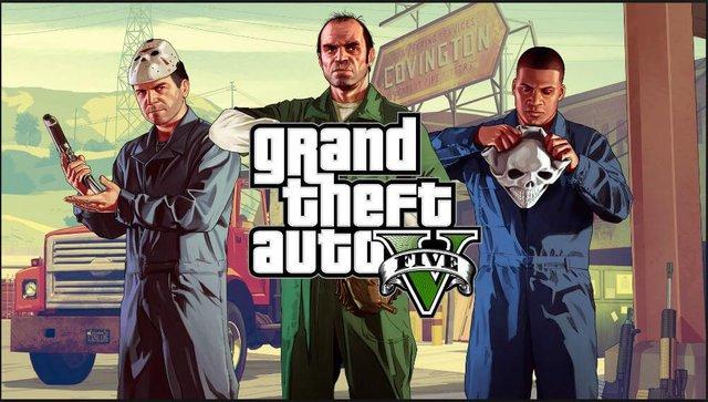 Top 3 game mang phong cách GTA chất và đẹp nhất trên Mobile, quan trọng là miễn phí hoàn toàn - Ảnh 1.