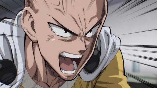 Chán chờ đợi và 10 điều người hâm mộ hy vọng về season 3 của anime One Punch Man (P1) - Ảnh 2.