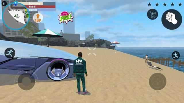 Top 3 game mang phong cách GTA chất và đẹp nhất trên Mobile, quan trọng là miễn phí hoàn toàn - Ảnh 4.