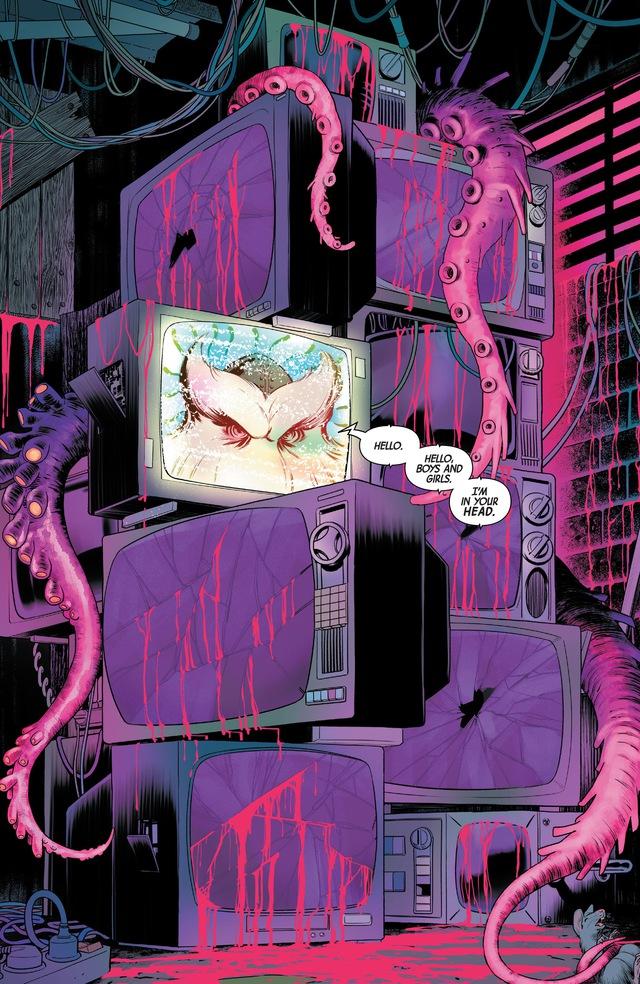 Marvel ngầm tiết lộ việc World War Hulk trở thành một kẻ xấu - Ảnh 1.